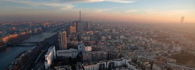 71% населения Франции опасается терактов в дни новогодних праздников