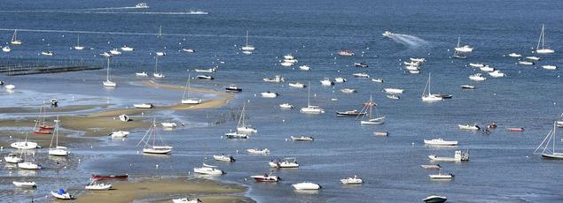 À Lège-Cap-Ferret, les absences seront surveillées de près.