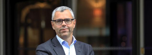 «Altice et SFR ont l'ambition de devenir l'un des grands distributeurs de contenus en Europe et dans le monde sur nos marchés», confie Michel Combes.