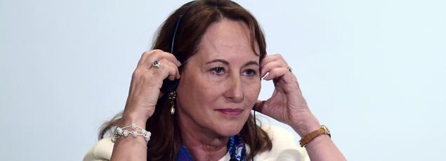 Le silence de Ségolène Royal a sucité l'agacement de plusieurs membres de la classe politique.