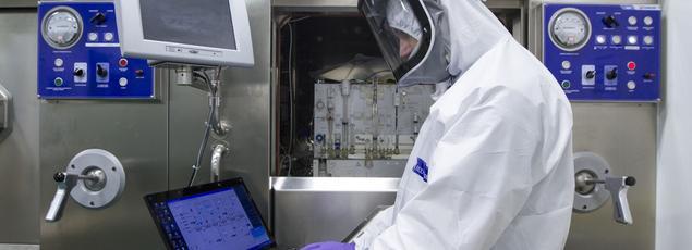 La biotech Advanced Accelerator Applications (AAA) est une pionnière de la médecine nucléaire moléculaire.