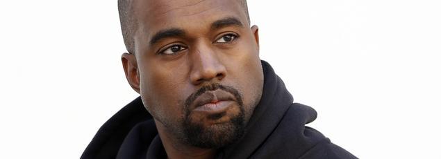 Kanye West n'a pas le temps; il est déjà de retour en studio et veut reprendre la scène.