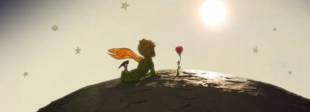 Le Petit Prince, avec 3,1millions de billets écoulés en plus des 15millions déjà vendus en 2015 est l'une des deux productions majoritairement françaises à avoir dépassé le million d'entrées en 2016.