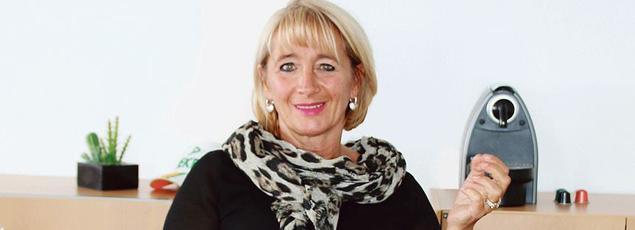 Sophie Dominjon