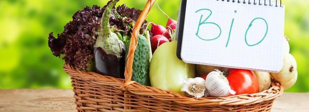 La supériorité nutritionnelle du «bio» sur le «non bio» n'a jamais été démontrée scientifiquement.