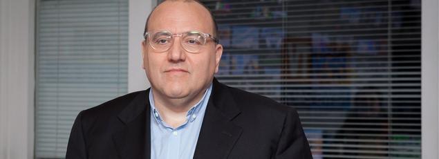 Le conseiller régional socialiste Julien Dray