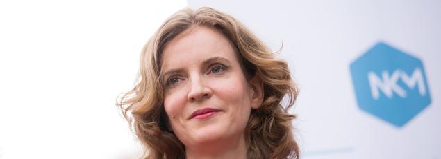 Nathalie Kosciusko-Morizet à Paris, le 19 juin 2016.