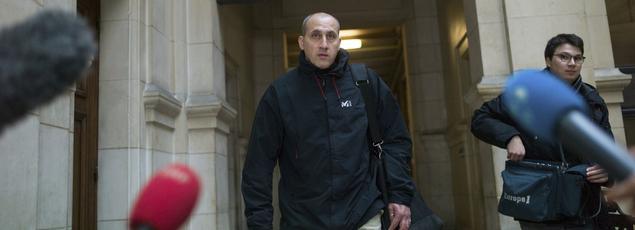 Vréjan Tomic a été condamné à 8 ans de prison.