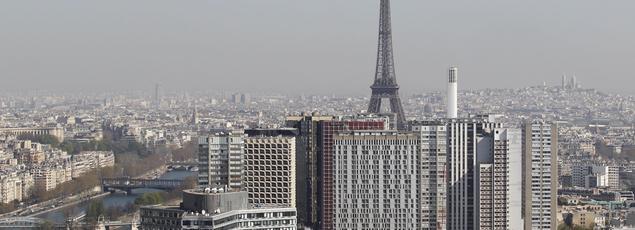 Une phase d'expérimentation grandeur nature a été menée dans cinq départements, dont Paris, en 2015.