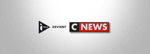 Photo de couverture du compte Facebook de CNews ce samedi 25 février.