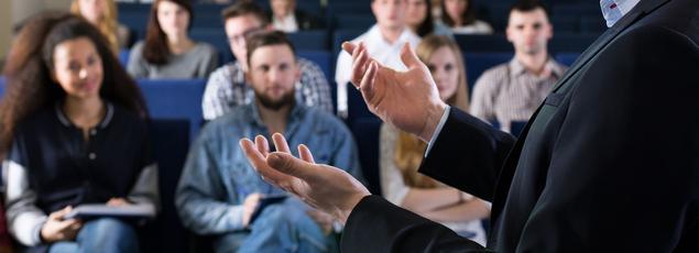Datakalab va sélectionner, à l'occasion du premier débat entre les candidats à la présidentielle, un panel de trente téléspectateurs afin de mesurer l'impact émotionnel que leur procureront les intervenants.