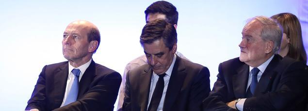 François Fillon, ancien premier ministre