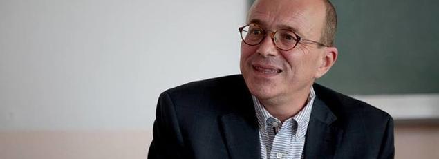 André Gattollin est sénateur écologiste des Hauts-de-Seine.