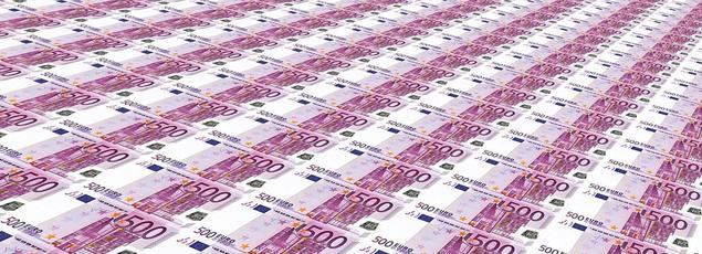 Ces établissements déclarent «au global 628 millions d'euros (de bénéfices) dans des paradis fiscaux où elles n'ont pourtant aucun employé, précise l'ONG