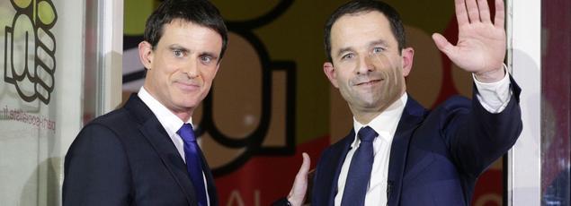 Manuel Valls s'était engagé à respecter le vote de la primaire. Mercredi,