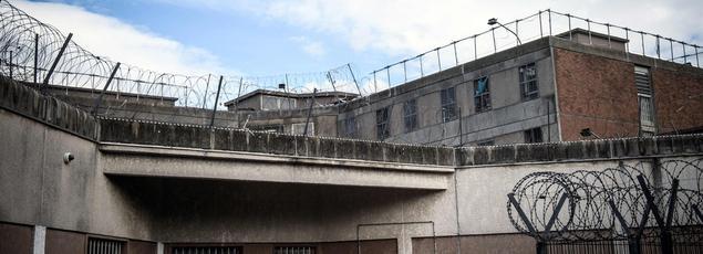 La prison de Villepinte affiche un taux d'occupation de 200%.