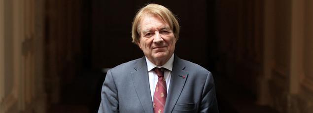 Pascal Salin est spécialiste de la théorie monétaire et bancaire comme de la théorie fiscale.