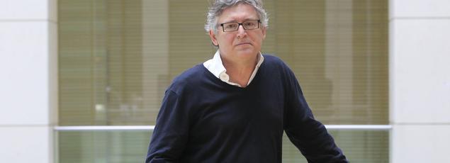 Michel Onfray en 2016.