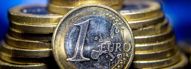 Contrairement à la perception générale depuis 2002, l'euro n'a pas accéléré le rythme de l'inflation selon l'Insee.