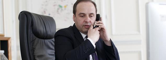 Le député-maire UDI de Drancy