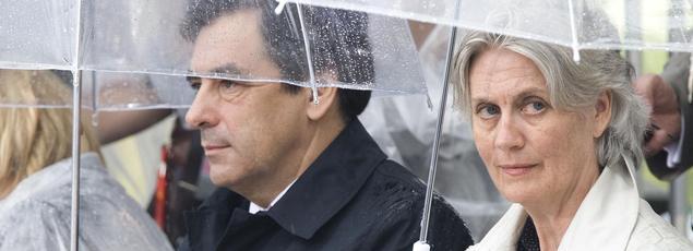 François Fillon et son épouse Penelope ont été mis en examen le 14 mars, notamment pour «détournement de fonds publics».
