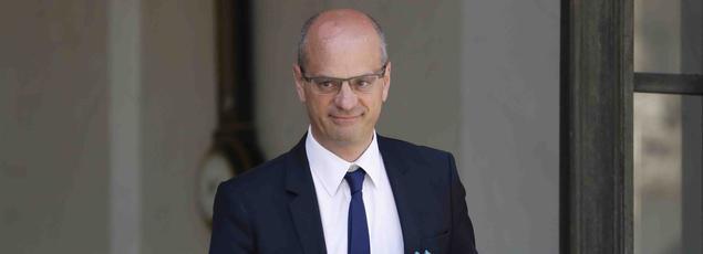 Jean-Michel Blanquer, ministre de l'Éducation.