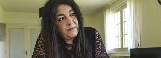 Béatrice Huret est soupçonnée d'«aide au séjour irrégulier d'un étranger en France, en bande organisée».
