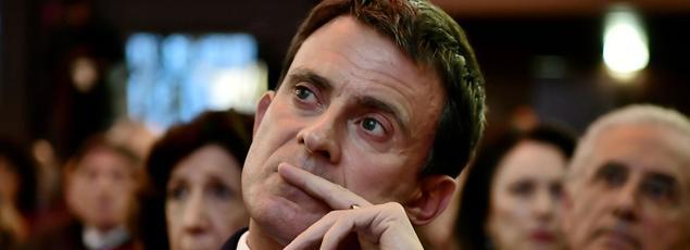 Le député de la première circonscription de l'Essonne adhérait au PS depuis 37 ans.