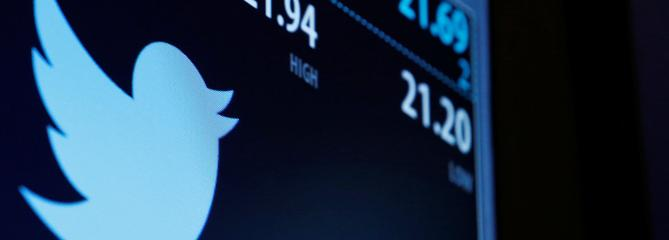 Google et Salesforce envisageraient de racheter Twitter