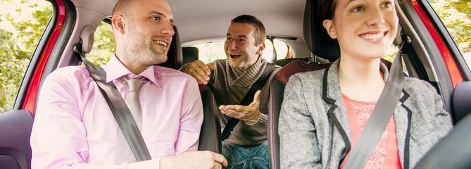 Pourquoi BlaBlaCar risque une amende en Espagne