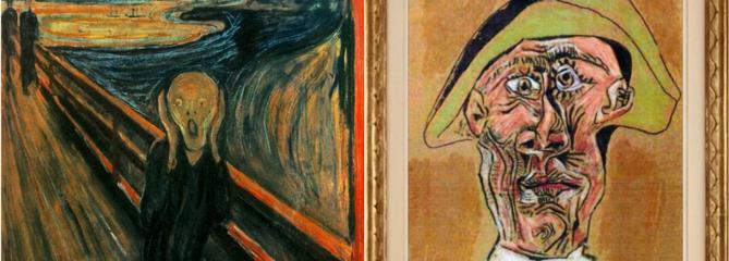 Van Gogh, Munch, Picasso, Bacon : ces chefs-d'œuvre volés depuis 15 ans