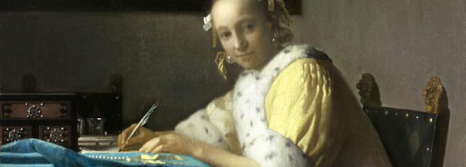 Vermeer : le mythe du génie solitaire