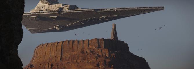 <i>Star Wars</i> : dans le secret de ses effets spéciaux