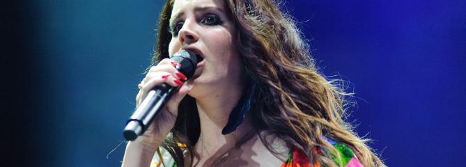 Lana Del Rey dévoile le morceau <i>Love</i> et annonce un nouvel album