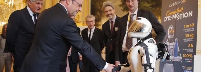 Paris aura sa Smart Week en juin