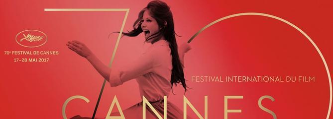 Claudia Cardinale ensoleille la 70e édition du Festival de Cannes