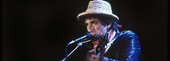 Bob Dylan va enfin récupérer son Nobel ce week-end