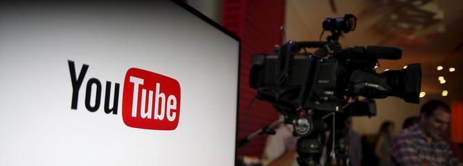Comment flouter un visage sur une vidéo YouTube?