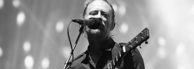 Roger Waters, Stevie Wonder... appellent Radiohead à annuler son concert en Israël