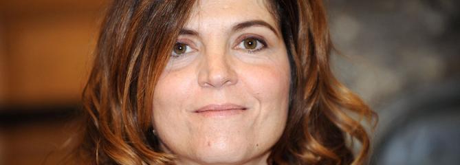 Agnès Jaoui, l'ambassadrice des actrices quinquagénaires