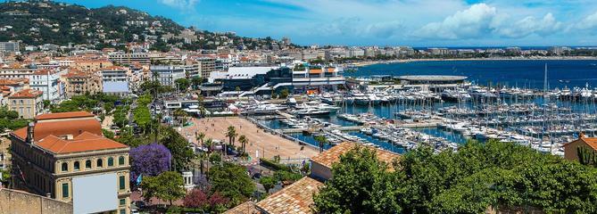Cannes d'où vient ton nom?