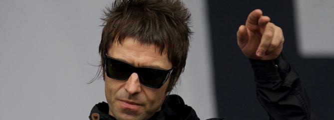 Liam Gallagher donnera un concert à Manchester pour les victimes