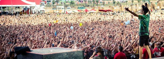 Solidays 2017 : les 10 concerts à voir