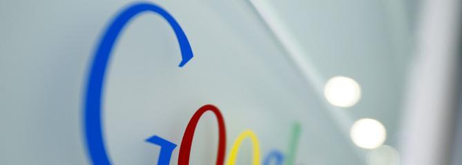 L'Europe inflige une amende record de 2,42 milliards d'euros à Google