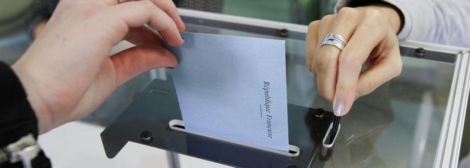 Législatives: y a-t-il eu des votes catholique, juif et musulman?