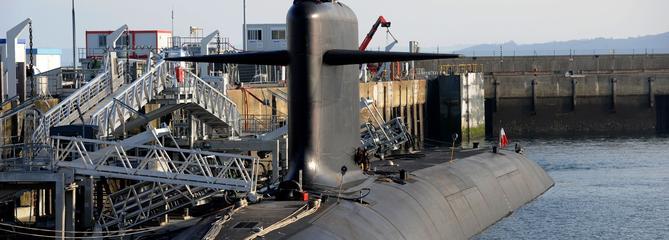 Dissuasion nucléaire : le lourd chantier de la modernisation
