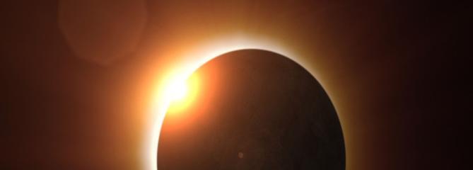 Suivez en direct l'éclipse totale de soleil aux États-Unis