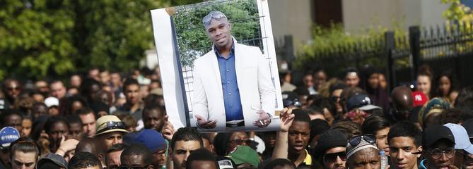 Marche pour Adama Traoré : un an après, l'enquête piétine