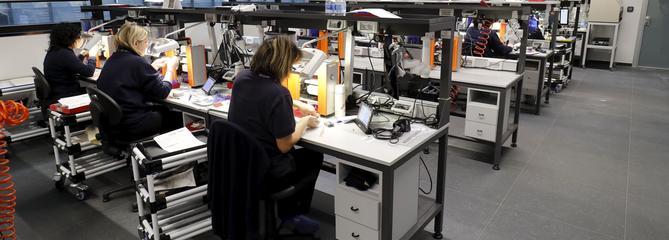 Les PME veulent désormais investir et embaucher