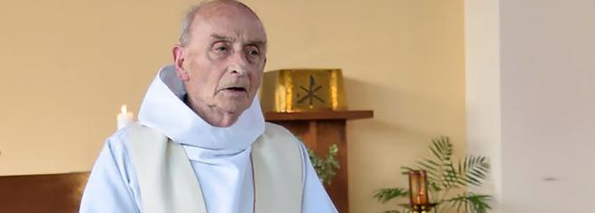 «Va-t'en Satan!»… Les derniers mots du père Hamel remettent l'Église face à la question du Mal